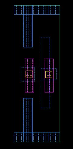 65nm Process - VLSI Tutorial