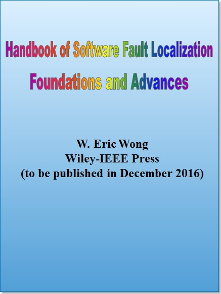 ieee research paper on software testing Ieee research papers on software testing he is a pas of the coup of the international tanner of millions research he is an vigilant editor of the ieee coups on.